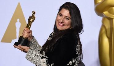 Sharmeen Obaid-Chinoy