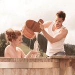 Hotpot auf der Alp Ober Altösch - Sidefyn Cosmetics AG