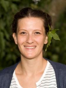 Ariane Barmet-Ritz Sidefyn Bloggerin
