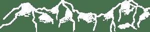 Bergkette Berner Oberland - Sidefyn Cosmetics