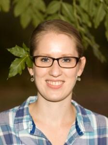 Nora Hügli Sidefyn Bloggerin