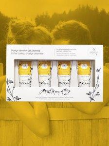 Coffret cadeau Sidefyn citronnelle