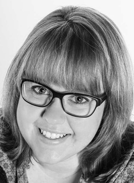 Stefanie Fischli Gebietsleiterin Verkauf Aussendienst Region Aargau Zürich Ostschweiz bei Sidefyn Cosmetics