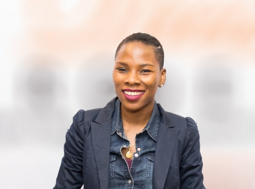 Luvvie Ajayi I'm Judging You Side Hustle Pro