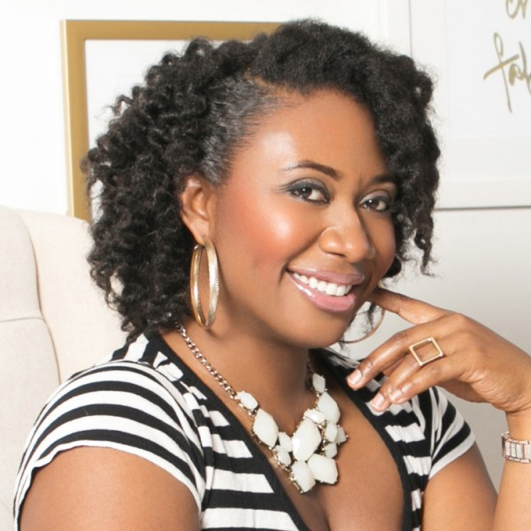 Gwen Jimmere Naturalicious Side Hustle Pro