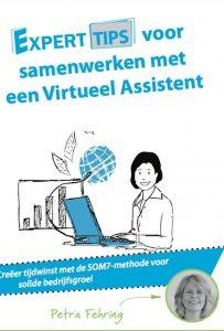 Expert tips werken met een virtueel assistent