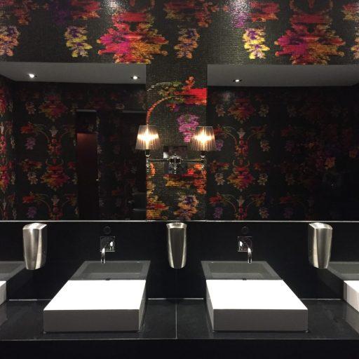 toilet van der Valk en Sidekick4You