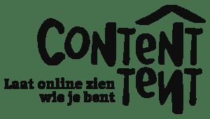 social media contentplanner voor Contenttent