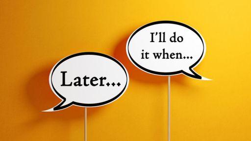 7 tips om uitstelgedrag te voorkomen