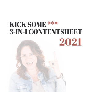 Contentsheet 2021