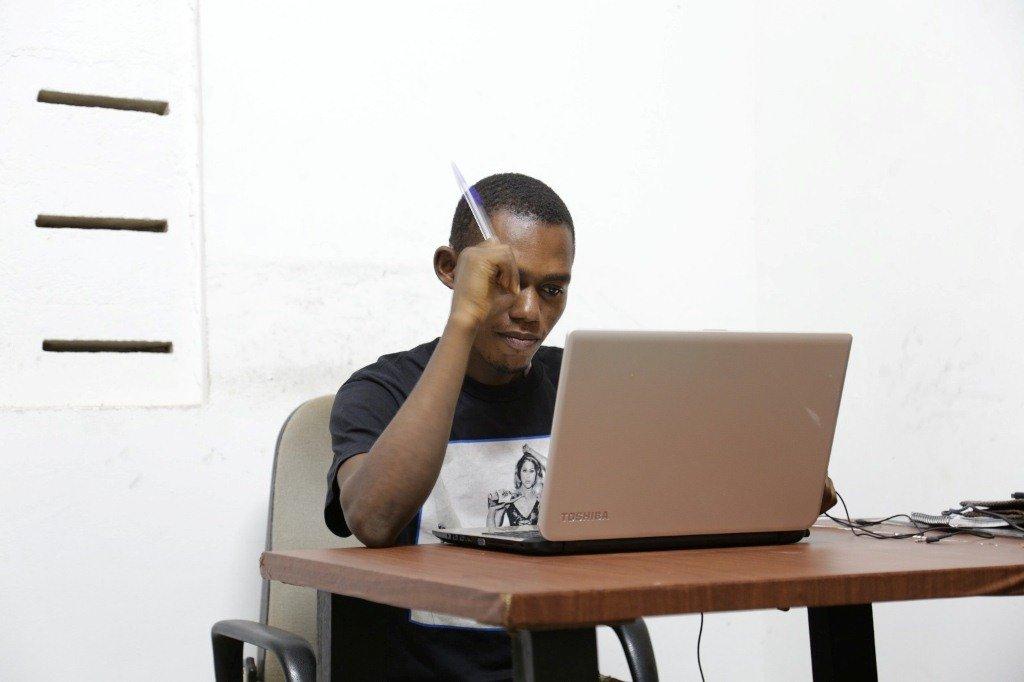 Bernard Kwesi Arko
