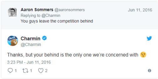 charmin favorite social media posts