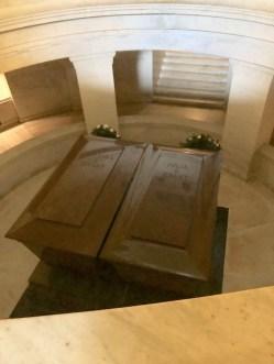 Grant's Tomb Ulysses S. Grant and Julia D. Grant