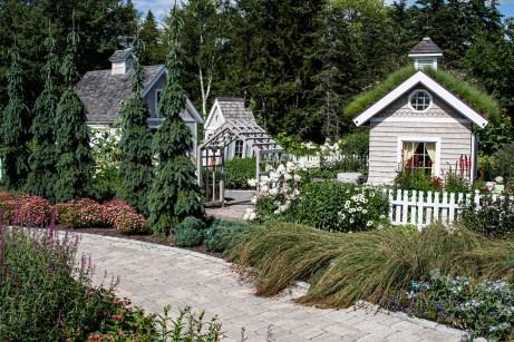 Maine botanical Garden