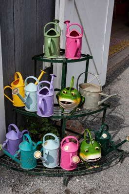 Watering cans for children