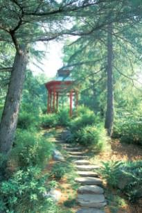 Asian Garden Arboretum. Photo by Keith Waller National Arboretum