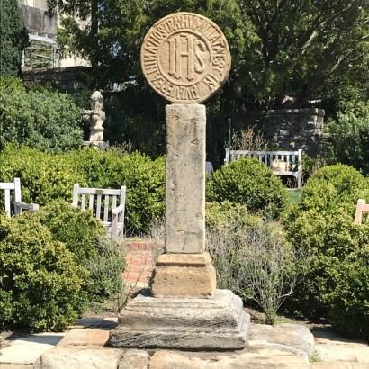 National Arboretum Wayside Cross