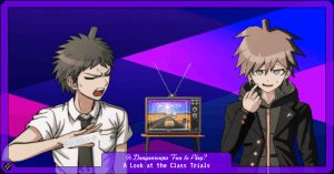 Is Danganronpa Fun to Play – A Look at the Class Trials