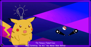 """The Pokémon Pinball Series – Why """"Catching 'Em All"""" Has Never Been Better"""