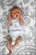 2 week old baby