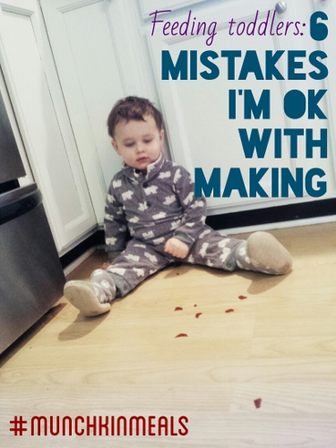 toddler eating mistakes