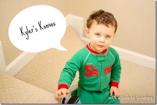 toddler conversations