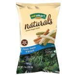 veggie straw chips