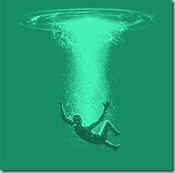 plunge