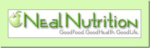 Neal Nutrition logo