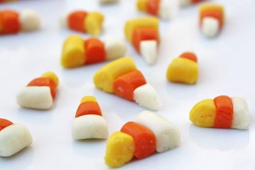vegan candy corn