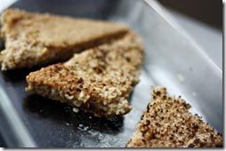 fried oats
