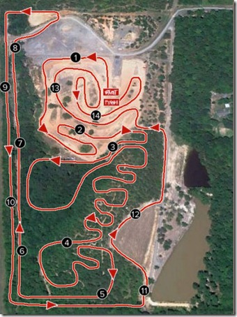 rugged maniac greensboro course