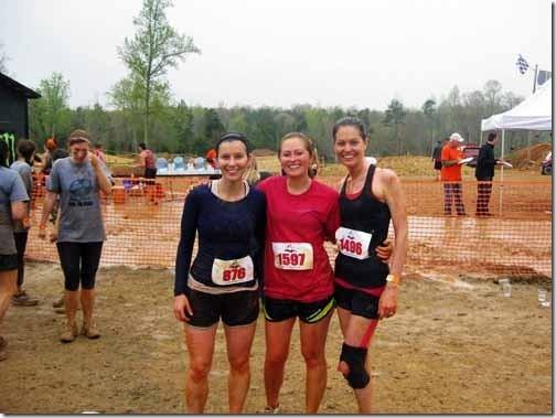 mud run 5k rugged maniac