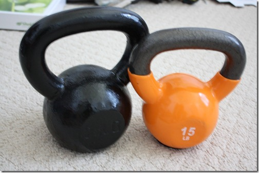 kettlebells for strength training