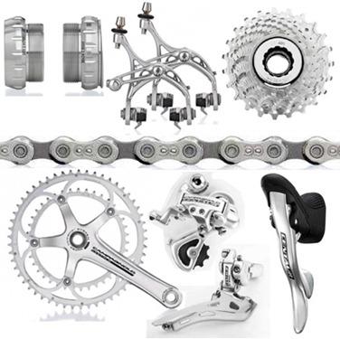 bike components