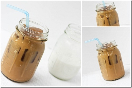 easy iced coffee recipe