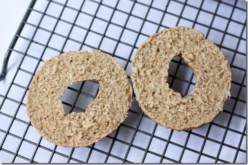 healthy bagel recipe