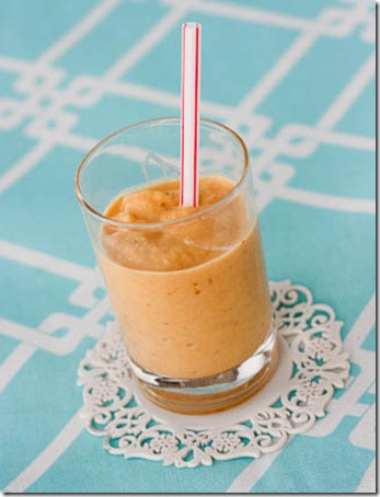 pumpkin milkshake recipe
