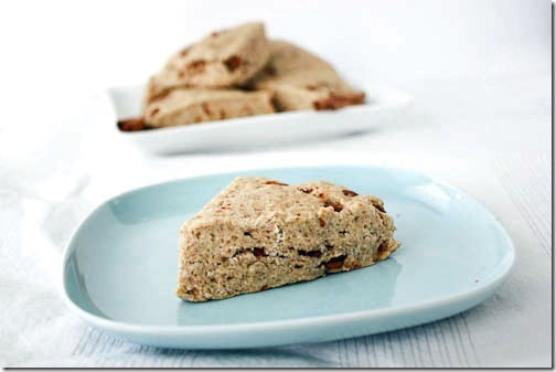 recipe cinnamon scones