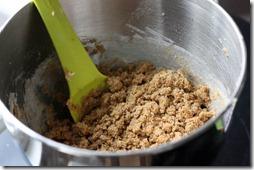 easy gingerbread recipe