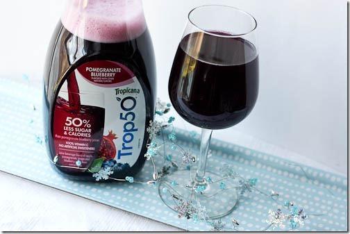 trop50 pomegranate blueberry