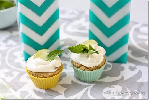 vegan gluten free cupcake recipe