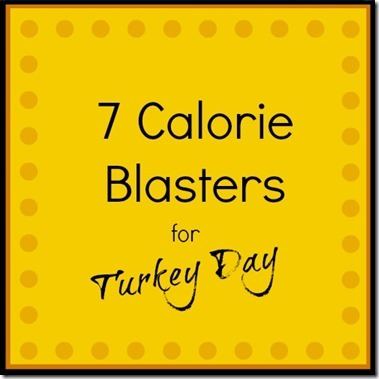 turkey day workouts
