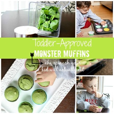 paleo spinach-muffins