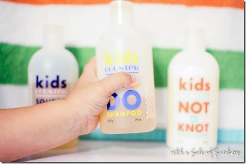 beautycounter kids products