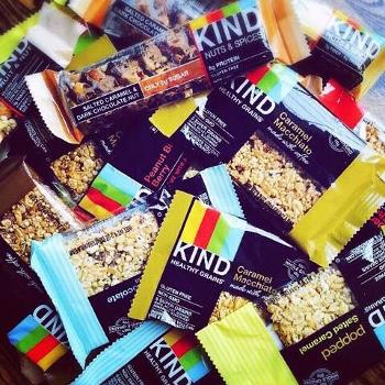 kind bars gluten free
