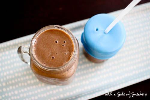 shakeology vegan chocolate for pregnancy hunger