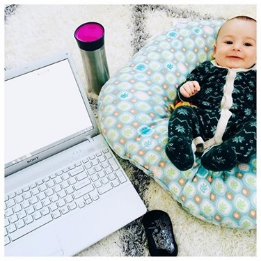 self employed maternity leave