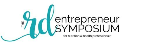 nutrition entrepreneur symposium