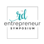 Symposium Square Logo White Background